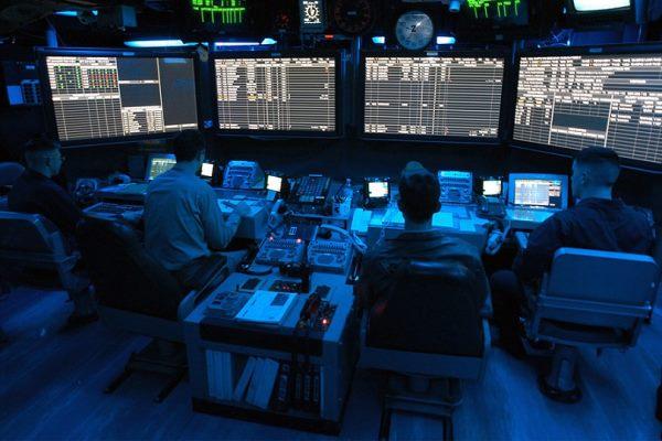 """חמ""""ל הסייבר של יחידת לוטם, היחידה הטכנולוגית והמבצעית של אגף התקשוב בצה""""ל"""
